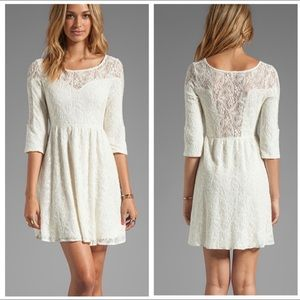 Free People Shake it up dress